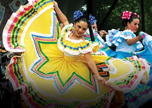 Celebración del Cinco de Mayo, una tradición americana