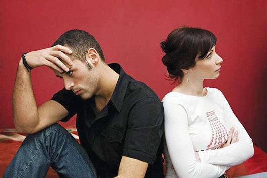Aumentan en un 50% los divorcios en México, el dinero es el principal motivo