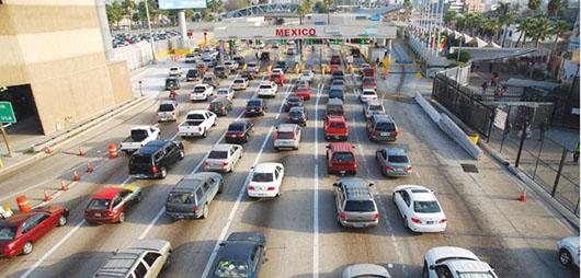 Arranca en Junio el programa piloto de seguridad y comercio en la frontera