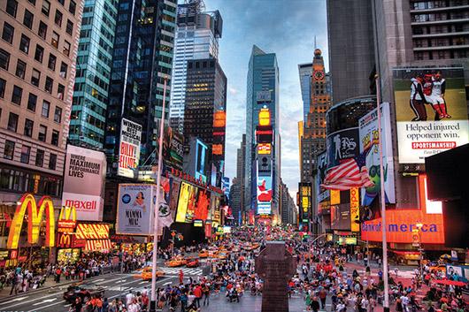 Diez ciudades con los alquileres más caros del mundo