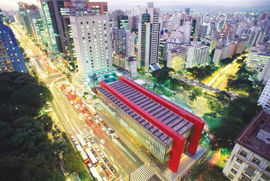 São Paulo: La ciudad más grande de Sudamérica