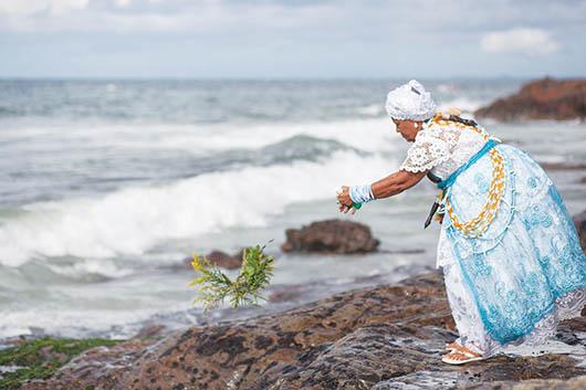 Los Cultos religiosos del Brasil