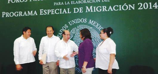 Compromisos de Peña Nieto para  connacionales ¿Agenda pendiente?