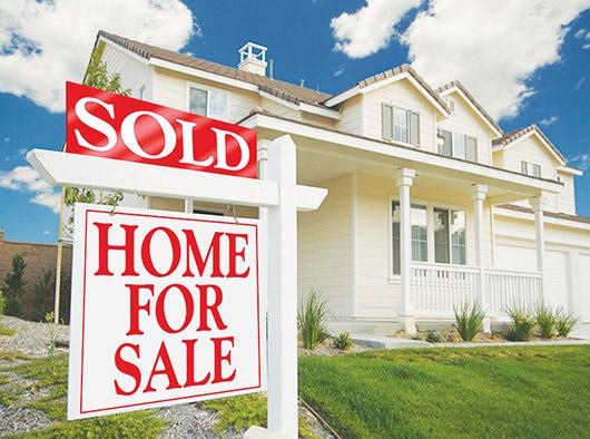 Sigue aumento de casas nuevas en EU