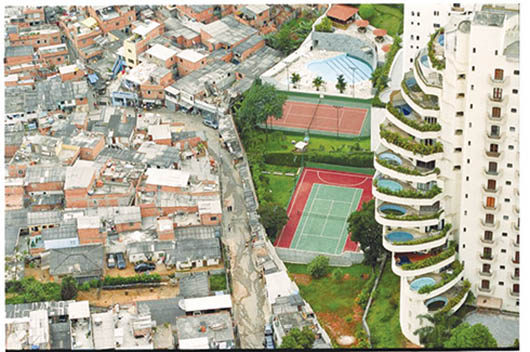 Las Favelas