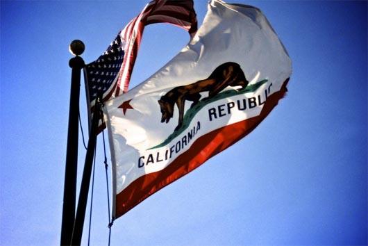 La economía en California