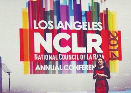 Convención anual del Concilio Nacional de La Raza