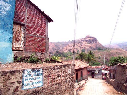 Guatajiagua «El Salvador»