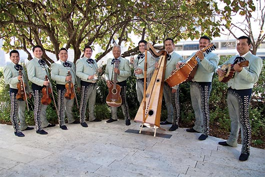Grammy Award-Winning Mariachi Los Camperos de Nati Cano regresa a Orange County