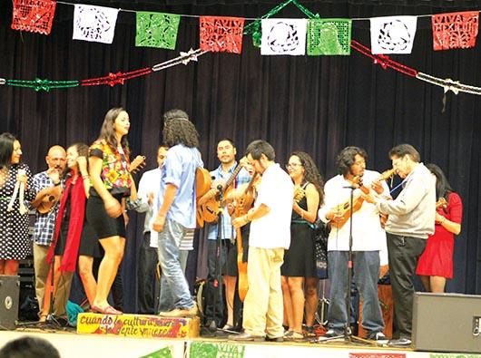Cumple 20 años de existencia El Centro de Fiesta