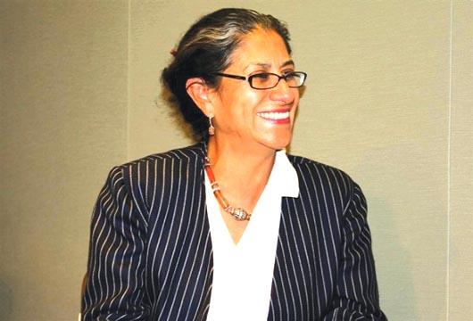 Hija de mexicanos nominada como embajadora de los Estados Unidos en México
