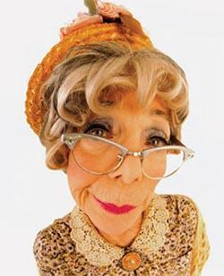La suegra ¡De que las hay, las hay!