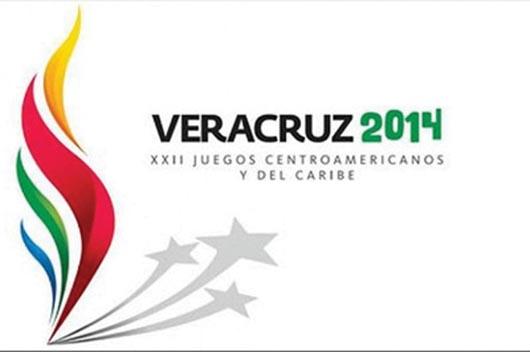La Inauguración de los XXII Juegos Centroamericanos y del Caribe Veracruz 2014