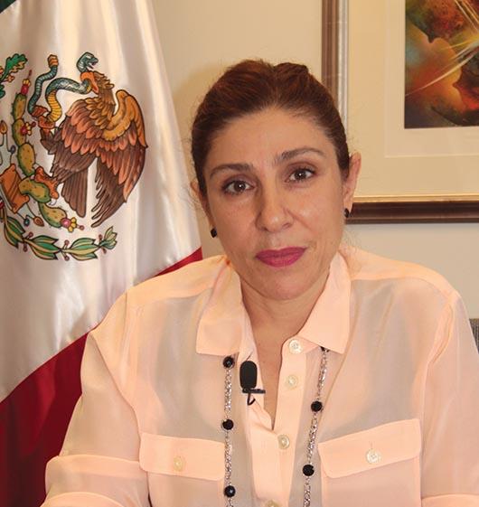 Nueva matrícula consular mexicana de alta seguridad