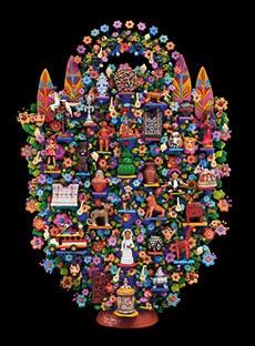 Grandes Maestros del Arte Popular de Iberoamérica