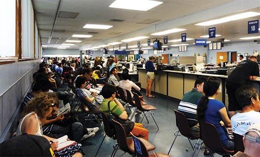El DMV alerta a los nuevos solicitantes de licencias de manejar a no convertirse en víctima de estafas