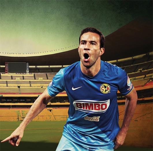 Luis  Gabriel Rey espera que el futbol de América aparezca