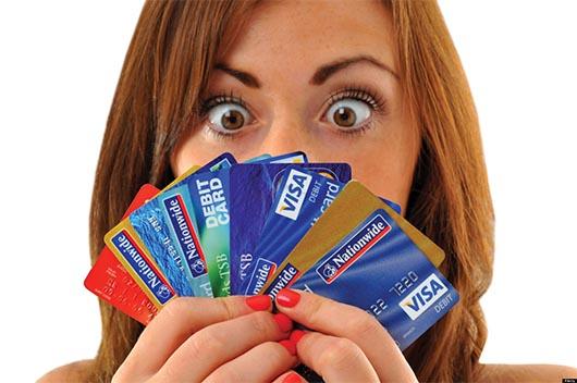 ¿¡Tarjetas de crédito, si o no!?
