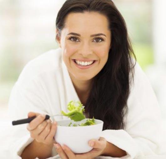 Recetas con ingredientes fáciles de digerir
