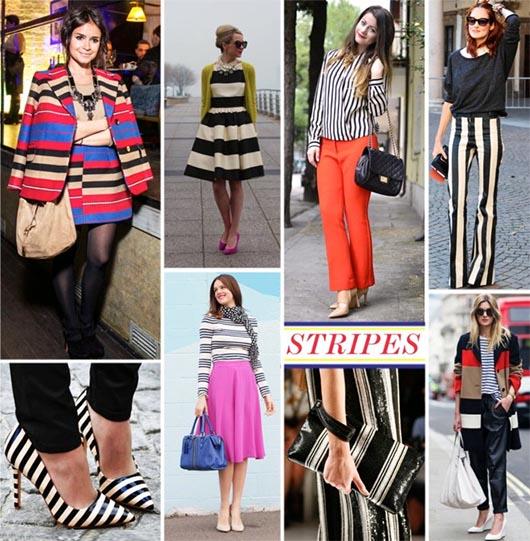 ¡Stripes, Stripes, Stripes!