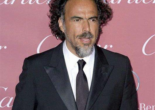 Iñarritu reconocido como Director del Año
