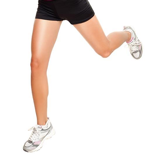 5 recomendaciones para elegir el mejor calzado deportivo