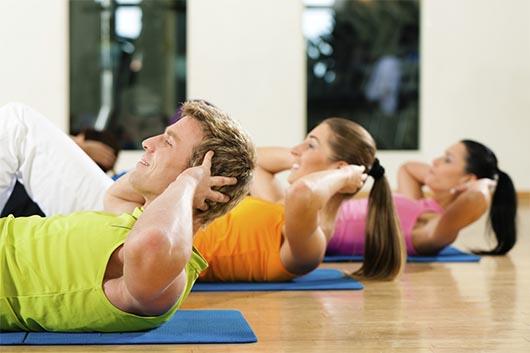 5 tips para retomar tu rutina de ejercicio