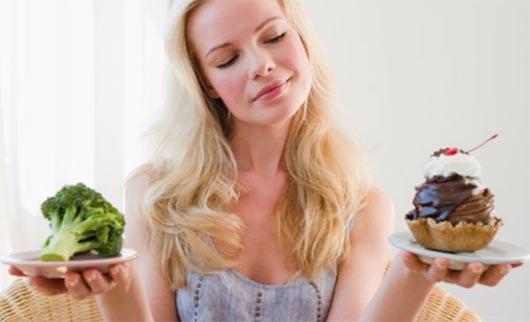 5 mitos de la dietas para adelgazar