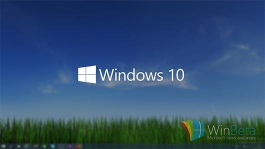 El nuevo Windows 10 llega a los Lumia