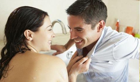 5 cosas que salvan tu matrimonio en la intimidad