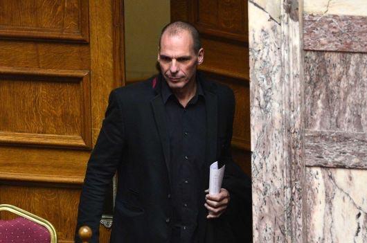 "Varoufakis se compromete a evitar ""acciones unilaterales"""