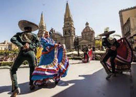 Zona Metropolitana de Guadalajara impidió celebrar  el día del cumpleaños número 473 de la Perla Tapatía.