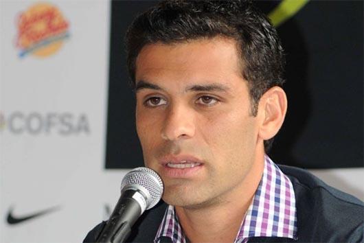 Rafa Márquez y su ex siguen de pleito por dinero