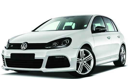 VW comparte con Miniondas la  experiencia del Golf R 2015