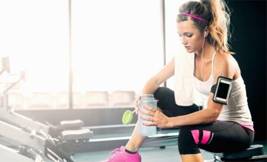 6 razones de por qué el ejercicio mejora tu digestión