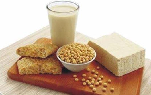 7 razones para sustituir la leche de vaca por la vegetal