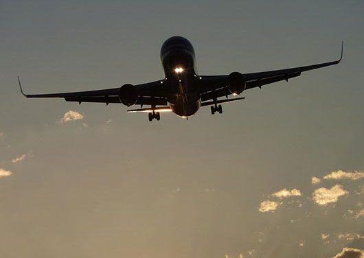 Avión se estrella en Uruguay