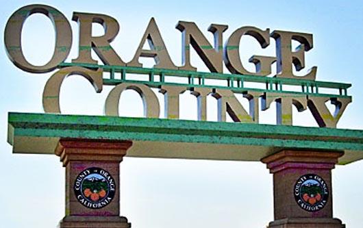 Condado de Orange