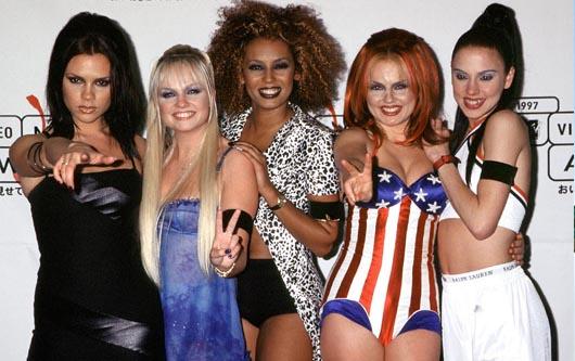 ¿Las Spice Girls se reunirán de nuevo?