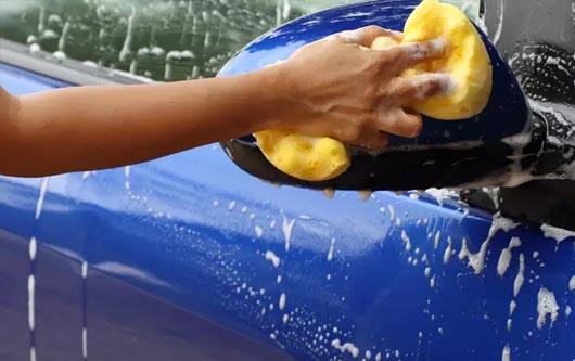 Lava-Carros estan protegidos bajo ley laboral