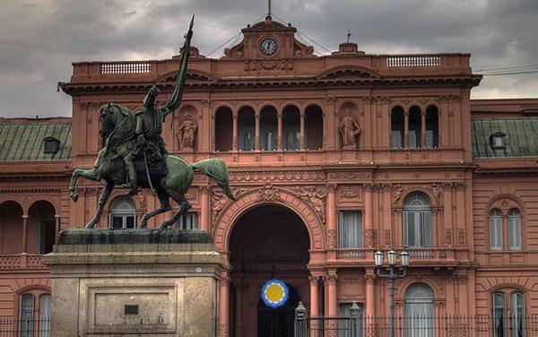 Argentina paralizada por una huelga