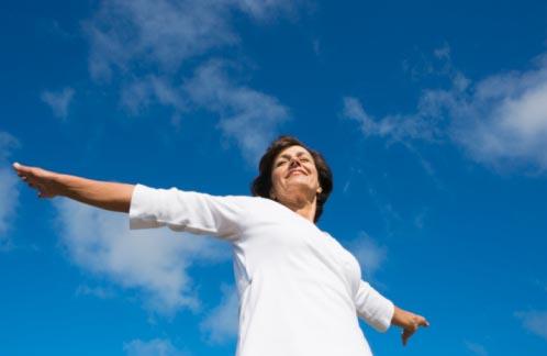 Perdonar mejora tu calidad de vida