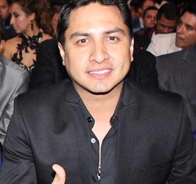 Julión Alvarez «El Aferrado»