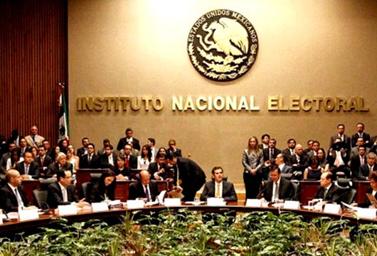 Aprueba INE Monto De Financiamiento Para Candidatos Independientes