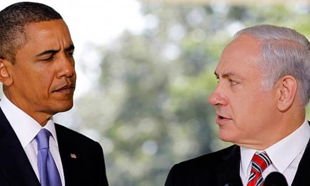 Obama reprende a Netanyahu