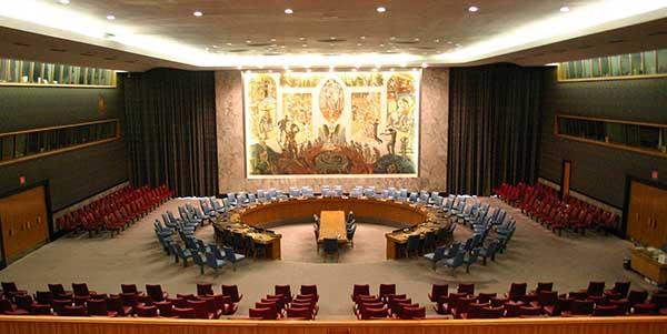 Francia propone en la ONU medida sobre Israel – Palestina