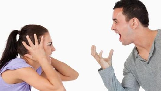Hermano: ¡Te odio!