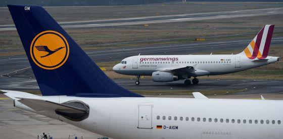 Copiloto estrelló deliberadamente el avión en los Alpes franceses
