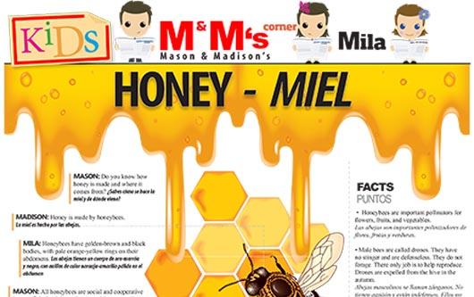 Miel/Honey