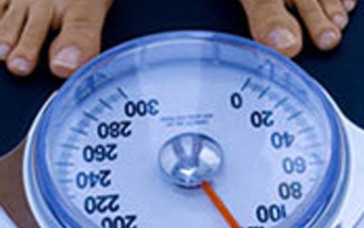¿Cómo puedo saber si mi peso es saludable?
